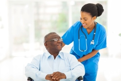 nursing facility accounting services